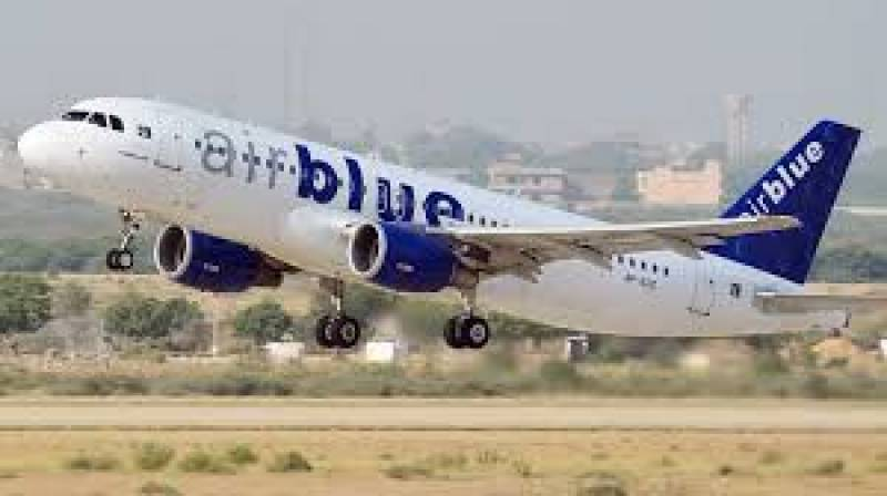 Airblue reduces fares for domestic flights