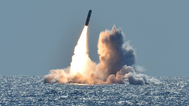China says would join nuclear talks if US reduces arsenal