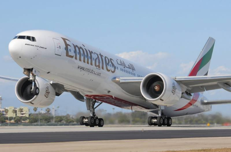 Covid-19 test must before boarding Emirates Airline flight