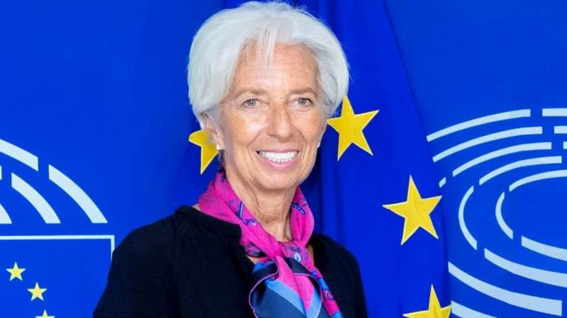 ECB's Lagarde moots buying 'green' bonds to help climate