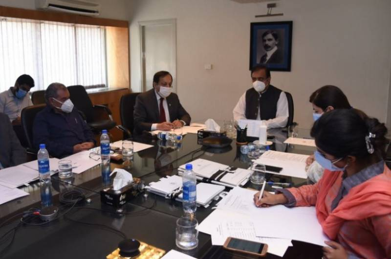 Govt to form a task force to promote film industry: Minister