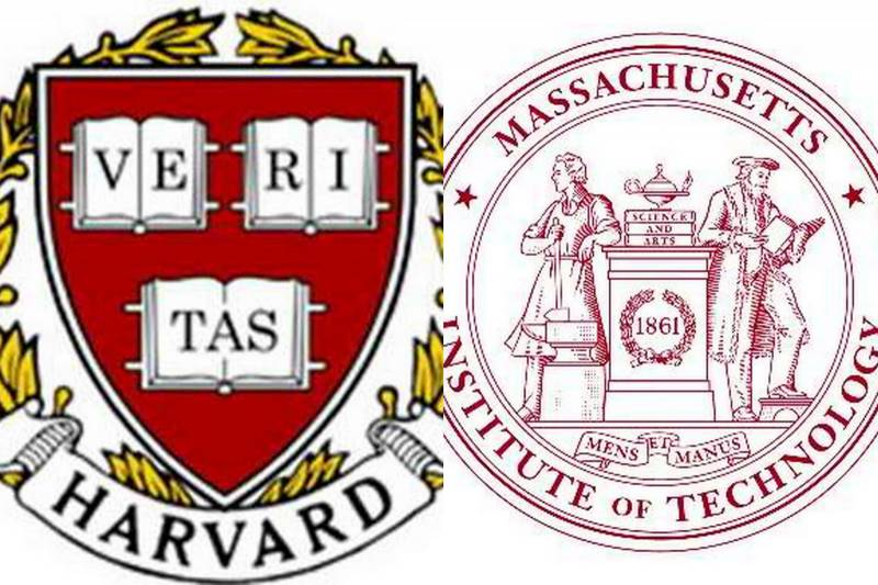 Harvard, MIT sue Trump govt over order revoking visas for foreign students