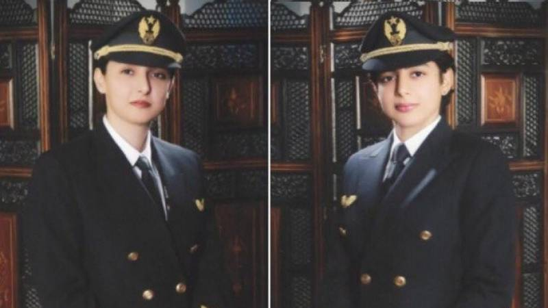 Record-holder sisters among 34 pilots suspended