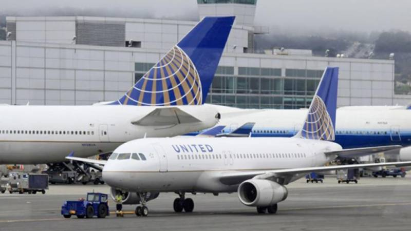 United Airlines says could lay off as many as 36,000 employees