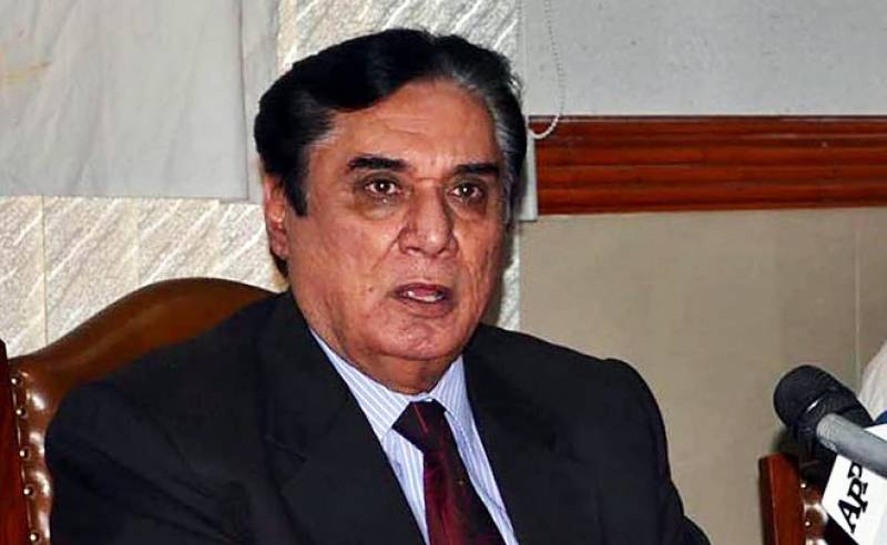 Corruption, money laundering cases top priority: NAB chief