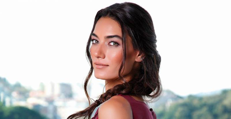 Another Ertugrul actress stuns fans with new bold photos
