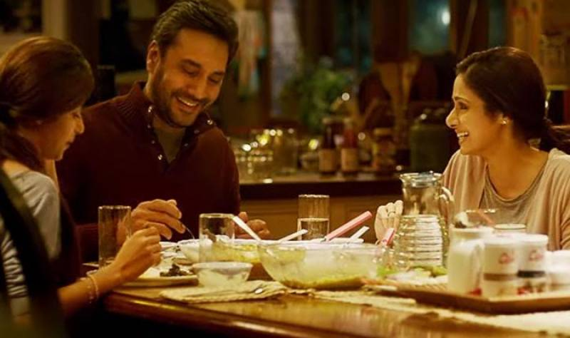 'MOM' will always be a special film for me: Adnan Siddiqui