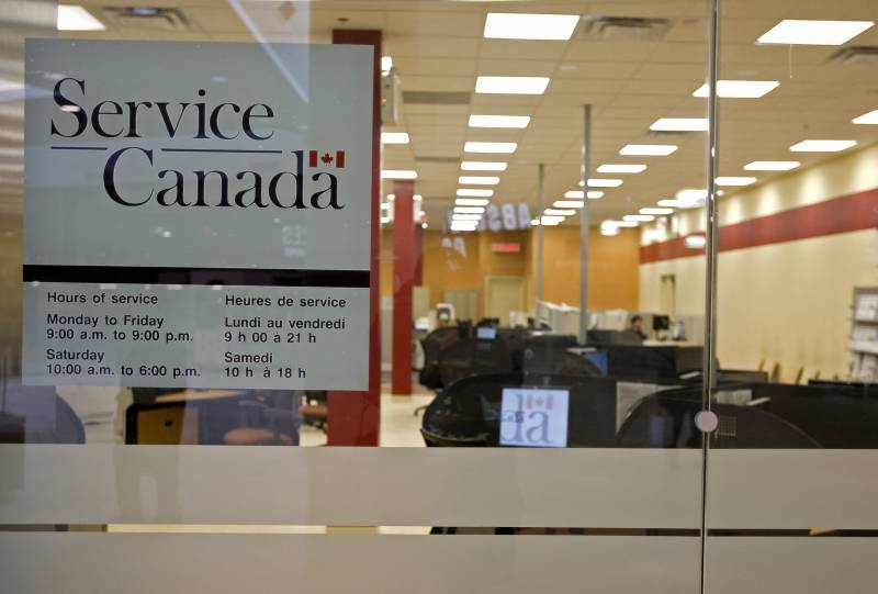 Canada unemployment drops in June, nearly 1 mn jobs created