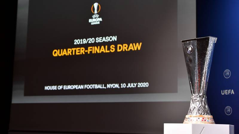 Champions League final eight draw throws up possible Barcelona-Bayern clash