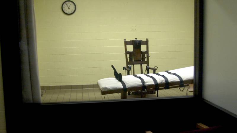EU 'strongly opposes' resumption of US federal executions