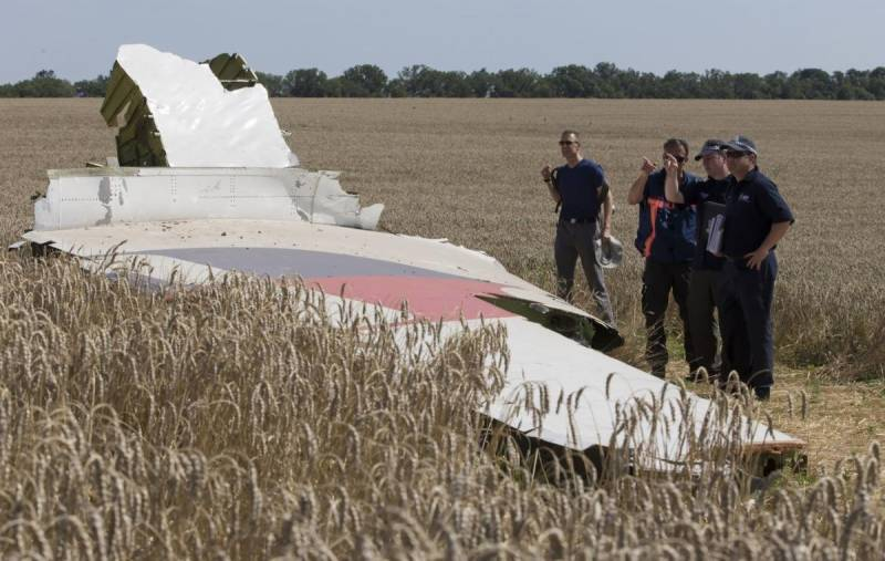Netherlands takes Russia to European court over MH17 downing