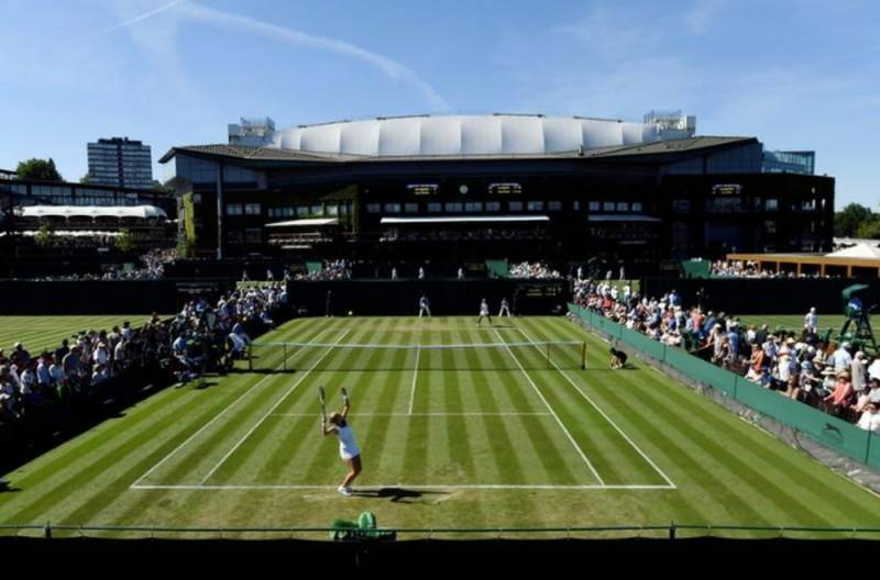 Organisers revamp Wimbledon men's seedings