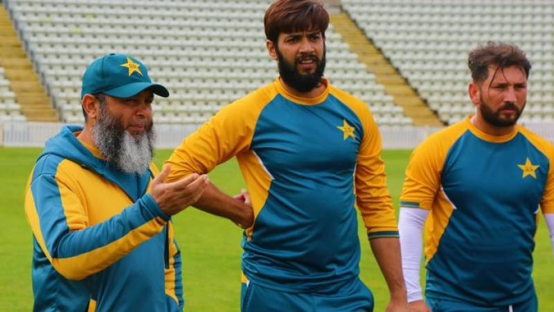 Pakistan cricketers response to Covid-19 challenges exceptional so far: Mushtaq Ahmed