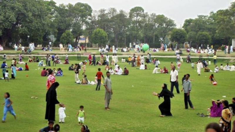 Parks, recreational places in Punjab to be closed on Eidul Azha