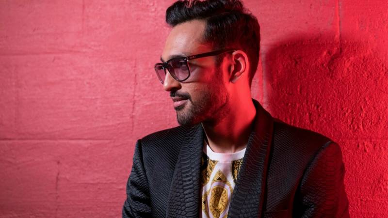 Ali Sethi set to release new song on Eid