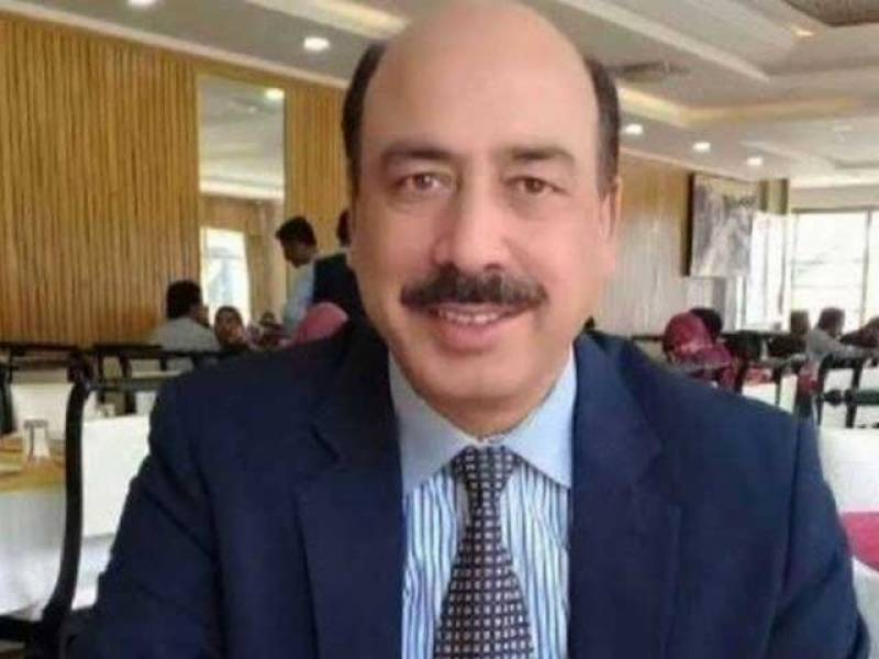 Ex-judge Arshad Malik couldn't prove he was coerced or harassed: Report