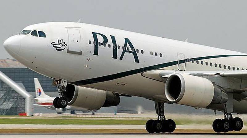 PIA foresees huge financial losses after ban on Europe, US flights
