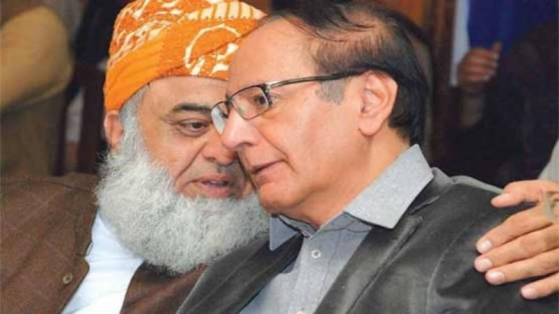 Shujat promised 'change' in March, he must tell whole truth: Fazl