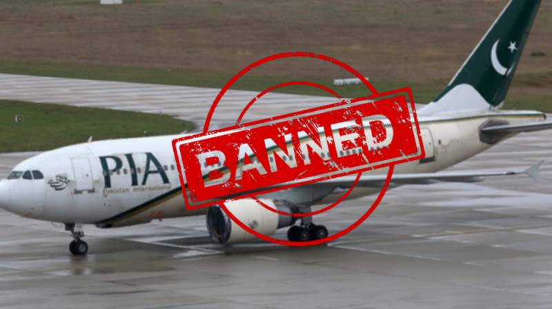 Foreign carriers cash in on PIA ban