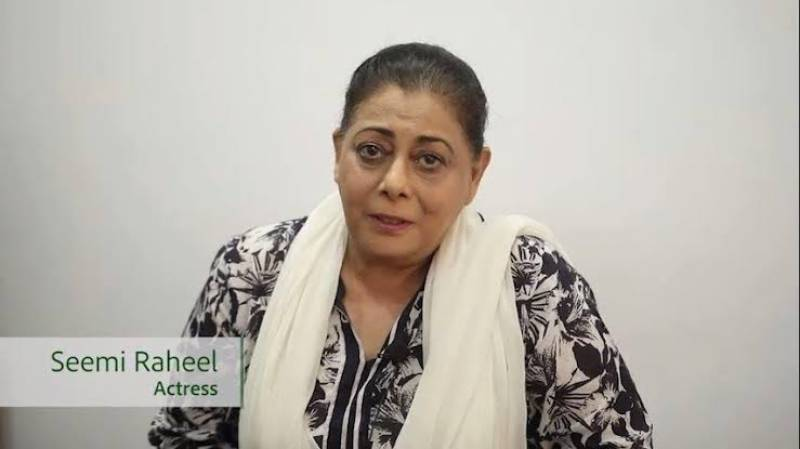 Non-actors better producers because they ask just to be famous: Seemi