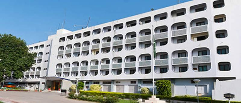 Postings of 35 Foreign Office officers in limbo