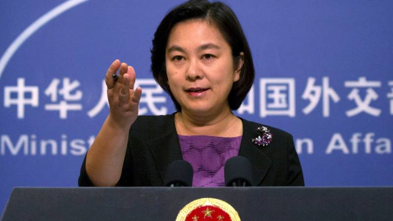 China slaps tit-for-tat sanctions on US lawmakers, envoy over Xinjiang