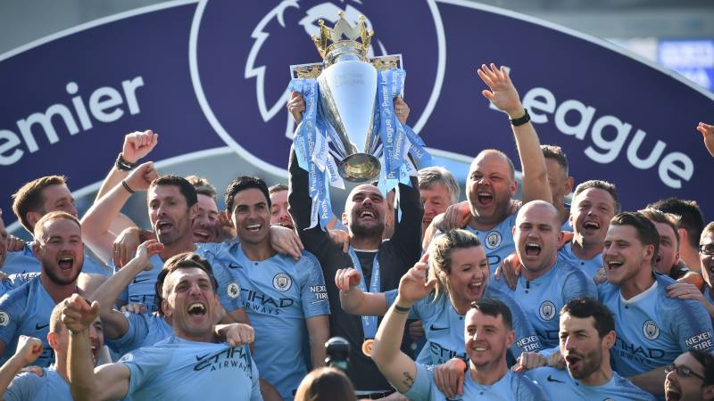 Manchester City's European ban quashed on appeal