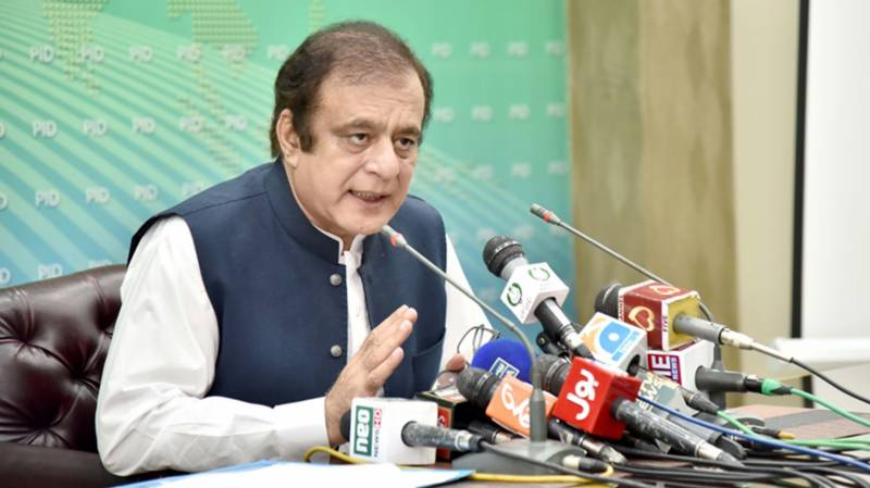Bank loan for 5 marla house to be given at 5pc interest rate: Shibli