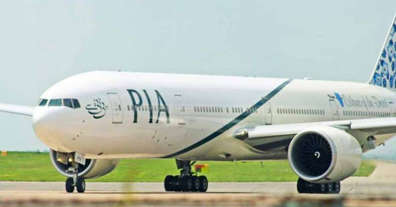 PIA faces over Rs100b loss this year