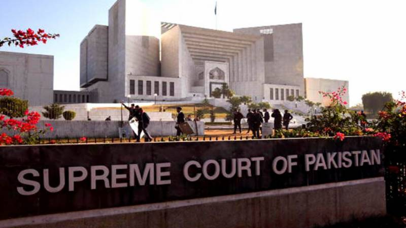 SC says petition against dissolution of Punjab local govts is maintainable