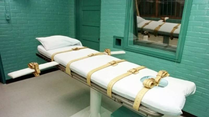 US federal executions on brink of resuming after 17 years