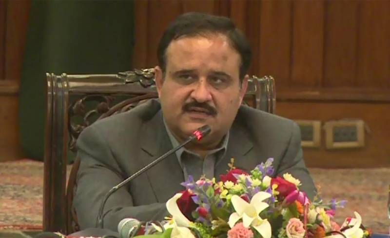 Usman Buzdar will have to do a lot to outperform Shehbaz Sharif, Pervaiz Elahi