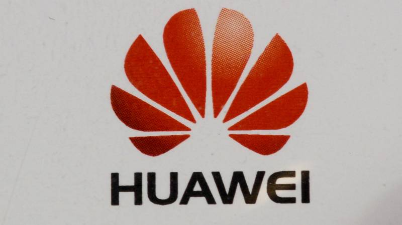 China calls Britain 'America's dupe' for banning Huawei