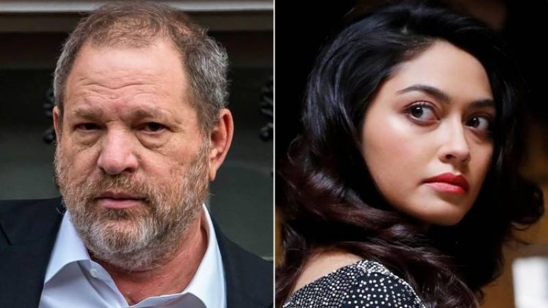 US judge rejects civil settlement for Weinstein victims