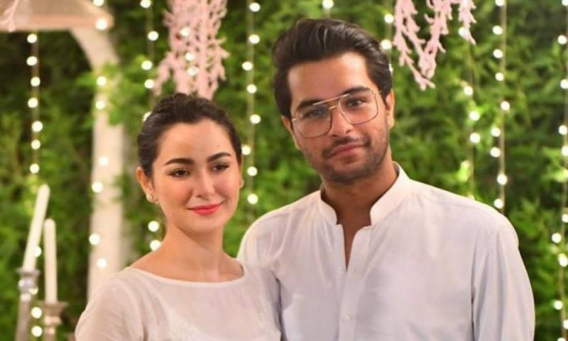 Hania Amir in hot water as Asim Azhar's supporters plan to mob her house