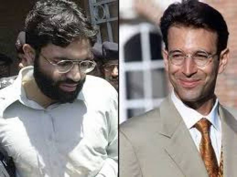 Sindh extends detention period of Daniel Pearl murder accused