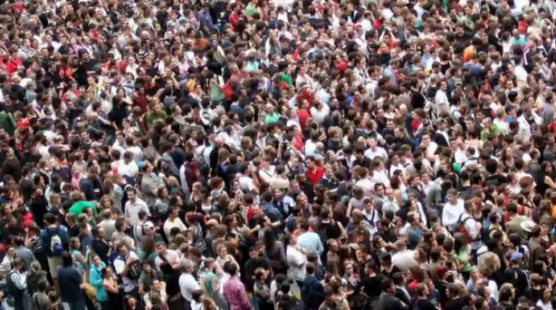 World population in 2100 could be 2 billion below UN projections