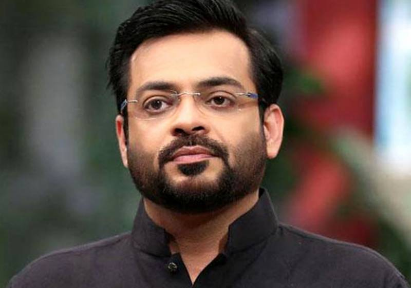 Aamir Liaquat wants to resign in meeting with PM