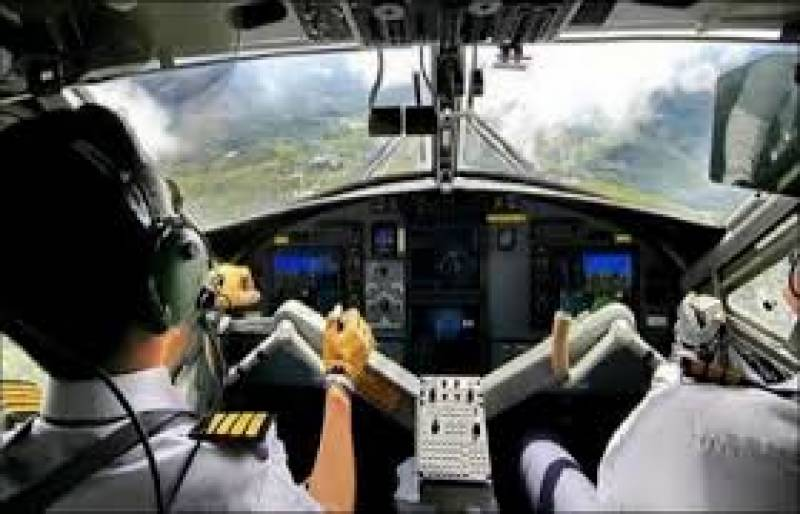PTI govt red-faced as CAA declares all pilots' licences genuine
