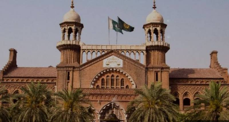 LHC chief justice questions role of unelected people in govt