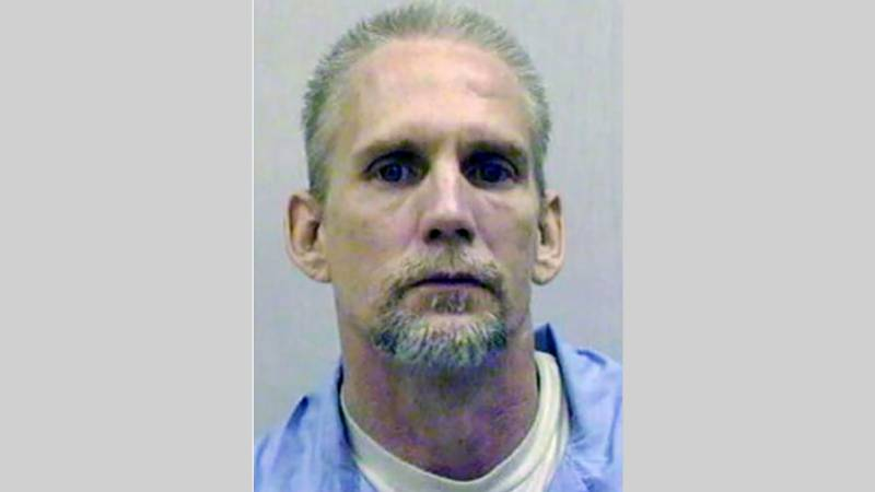 Murderer executed in US despite dementia claims