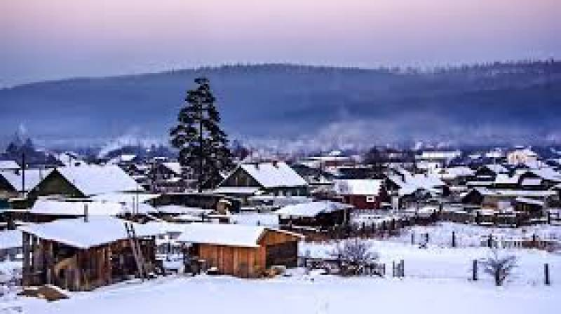 Siberia heat 'almost impossible' without climate change