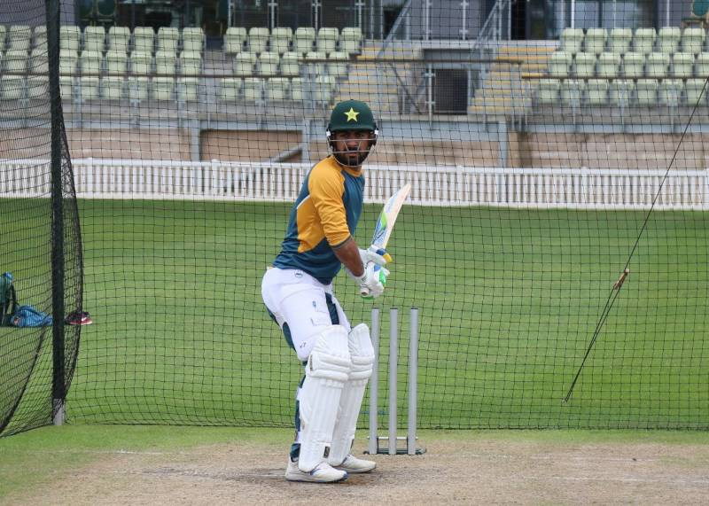 Injured Khushdil Shah ruled out for three weeks