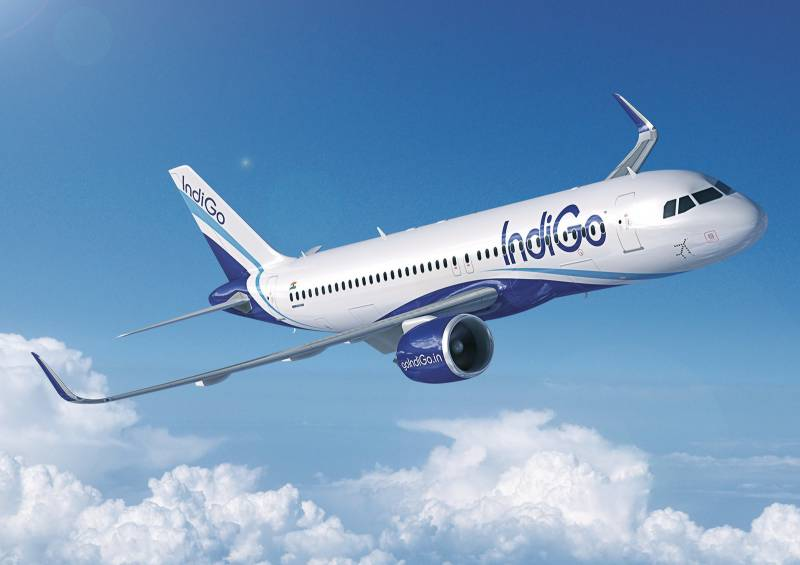 Indian budget airline IndiGo lays off 10% of staff over pandemic