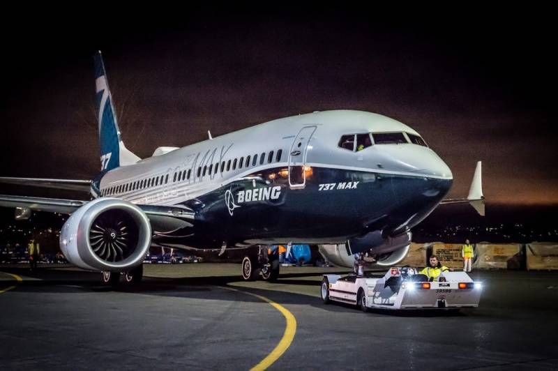 Boeing 737 MAX inches towards flying again