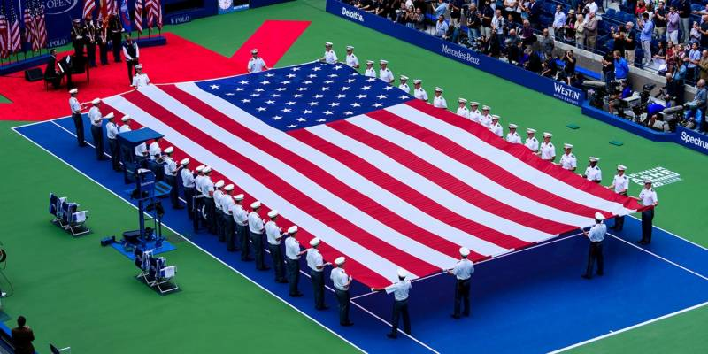 US Open 'not impacted' by cancellation of Washington event