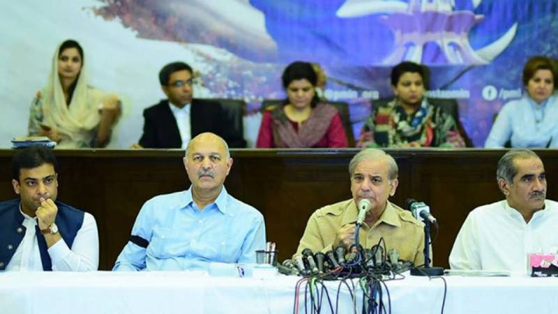 PML-N leaders urged to pick loyal workers, not relatives, for party offices