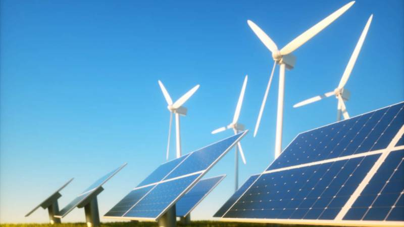 Renewables now EU's biggest source of electricity: study