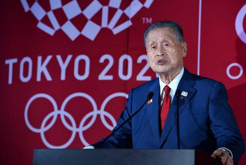Virus vaccine key for Olympics go-ahead in 2021: chief organizer