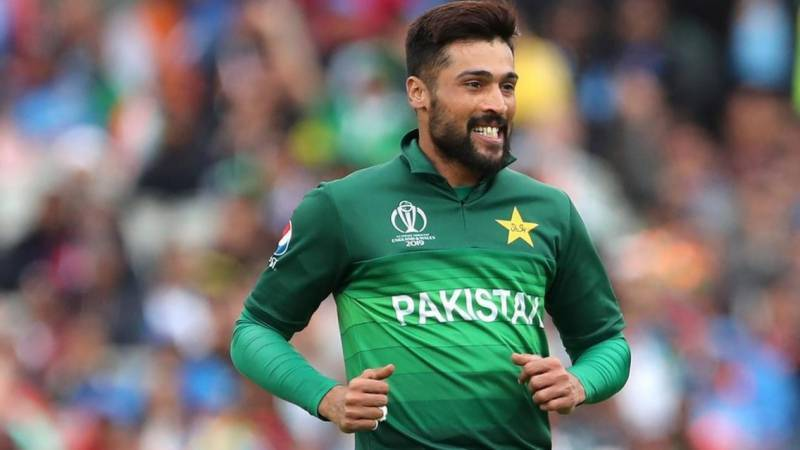 Amir leaves for England to join Pakistan cricket team on Friday morning